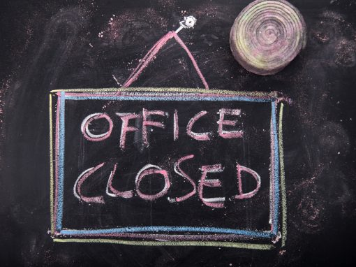 Pfarrbüro weiterhin für Publikumsverkehr geschlossen