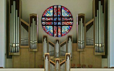 3. Unnaer Orgeltage