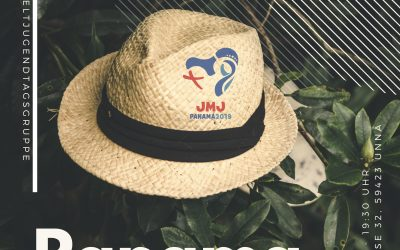 OH WIE SCHÖN IST PANAMA! Ein kurzweilig-kultureller Abend rund um das Land Panama