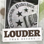 """Vorverkauf für """" Louder than before"""""""