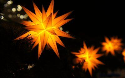Adventszeit in unseren Gemeinden