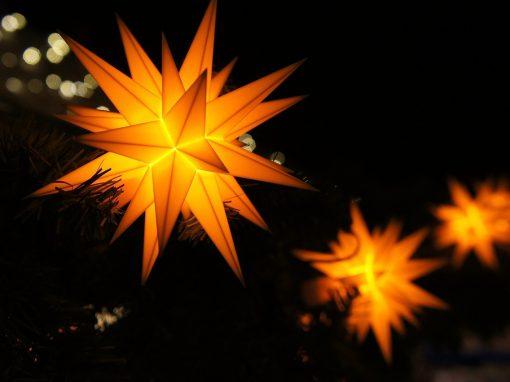 Gottesdienste und Messen an Weihnachten