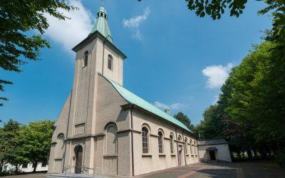 Gemeindeversammlung in St. Peter und Paul