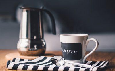 MISEREOR Coffee Stop – Guter Kaffee. Gutes tun