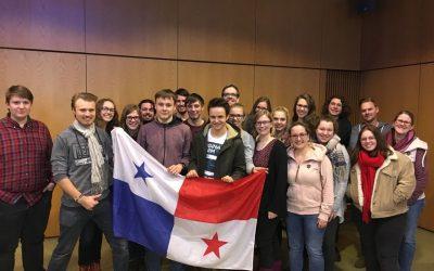 Reisebericht vom Weltjugendtag in Panama