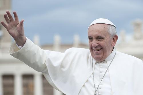 Firmvorbereitung – Anmeldung zum Papstfilm
