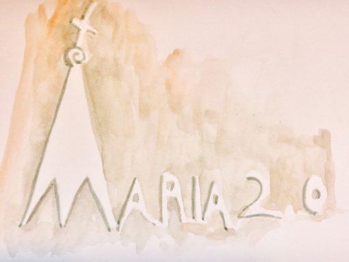 """Predigt zur Aktion """"Maria 2.0"""""""