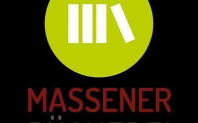 Lesung in der Massener Bücherei am 27.09.