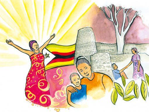 Weltgebetstag der Frauen in Unna