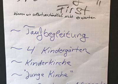 Vorstellung Pastoralverbund Fröndenberg