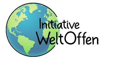 Treffpunkt der Initiative WeltOffen