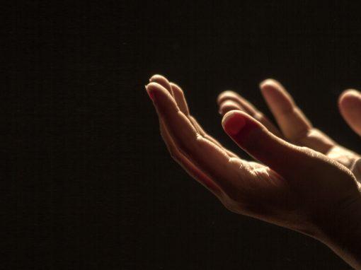 Kirchen offen für persönliches Gebet