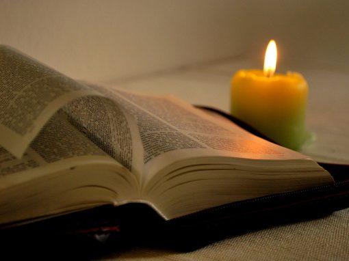 Geistliche Impulse für das Hausgebet