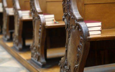 Neues Anmeldeverfahren für den Gottesdienstbesuch