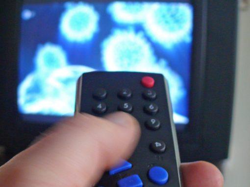 Links zu geistlichen Angeboten / Gottesdienste im TV und Internet