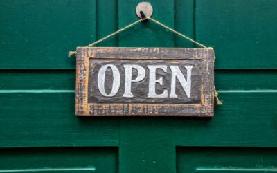 Pfarrbüro wieder für den Publikumsverkehr geöffnet