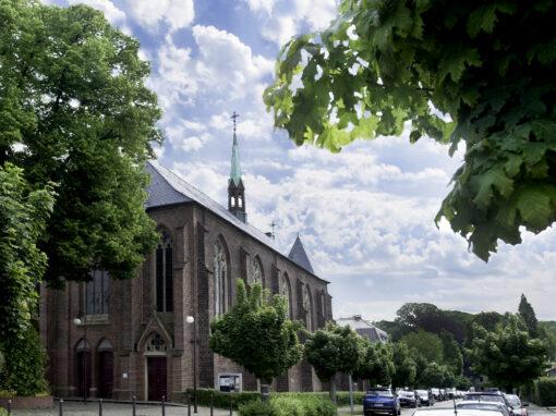 Beheizen und Lüften der Kirchen in den Herbst- und Wintermonaten