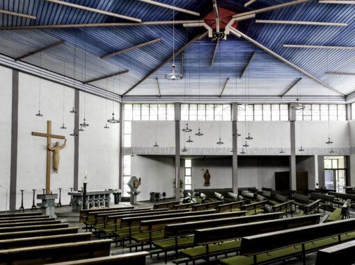 Dankgottesdienst zum Geburtstag in St. Martin – ein Angebot für Seniorinnen und Senioren ab 75 Jahre