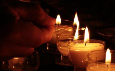 Gemeinsames Gebet in der Corona-Zeit am 19.12.