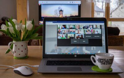 Lizenz für Videokonferenzen