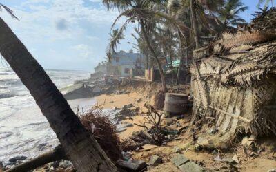 """Sonderkollekte """"Hilfe für Paruthiyoor/Indien"""" am 26./27.06."""