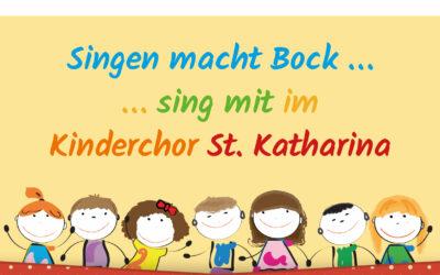Kinderorgelkonzert für die Kinder des Familienzentrums Unna