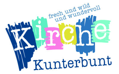 Kirche Kunterbunt – ein neues Projekt