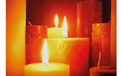 Candlelight-Messe am 31.10.2021 um 18:00 Uhr in St. Katharina