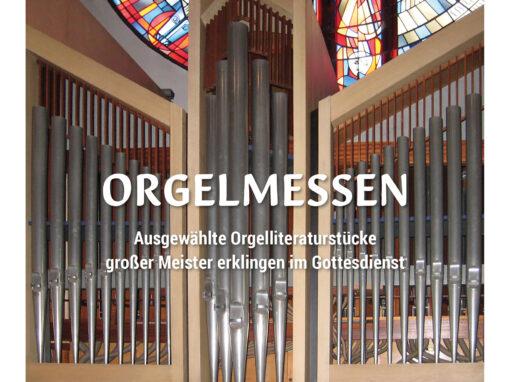 Orgelmessen in Unna und Fröndenberg